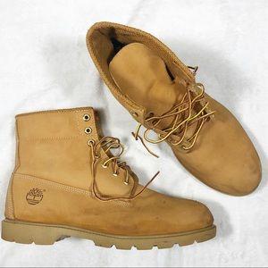 Timberland Waterproof Boots Mens 11